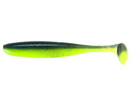 "Keitech Easy Shiner 4,5"" Chartreuse Thunder ***NIEUW***"