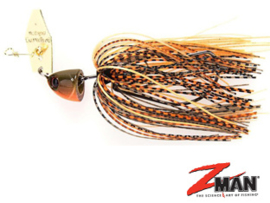 Z Man Chatterbait Freedom 1/2oz (plm 14 gr) Bluegill