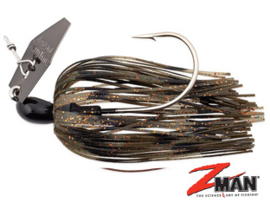 Z Man Chatterbait The Original 3/8 oz (plm 10,5 gr) California Craw