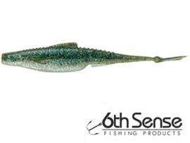 "6th Sense Fishing Flush 5,2"" (plm 13,2c m) Baby Crappie"