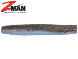 "Z Man Finesse TRD 2,75"" Blue Claw"