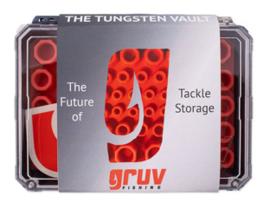 Gruv Tungsten Vault