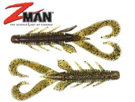 "z Man Boar HogZ 4"" Canada Craw"