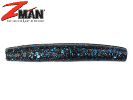"Z Man Finesse TRD 2,75"" Black / Blue"