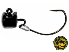 TT Lures NedlockZ EWG 1/15oz (plm 1 ,7 gr) Black