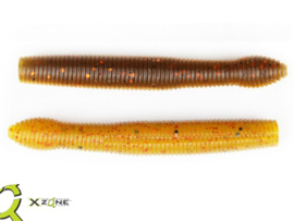 "X Zone Lures Ned Zone 3"" Craw Lam"