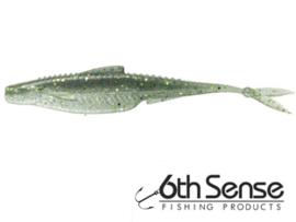 "6th Sense Fishing Flush 5,2"" (plm 13,2c m) Threadfin Shad"