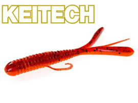 "Keitech Hog Impact 3"" Delta Craw"
