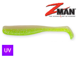 "Z Man Slim SwimZ 3"" Electric Chicken"