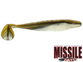 "Missile Baits Shockwave 3,5""  Baby Bass"