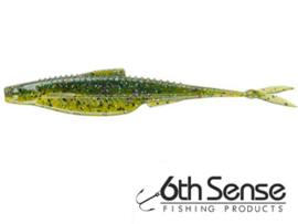 "6th Sense Fishing Flush 5,2"" (plm 13,2c m) Watermelon Candy Magic"