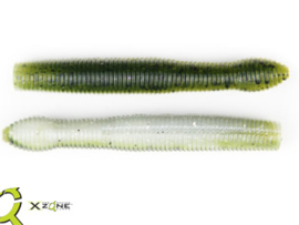 "X Zone Lures Ned Zone 3"" Watermelon Pearl Laminate"