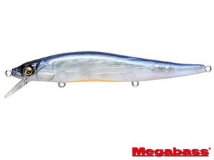Megabass Vision Oneten GP Pro Blue