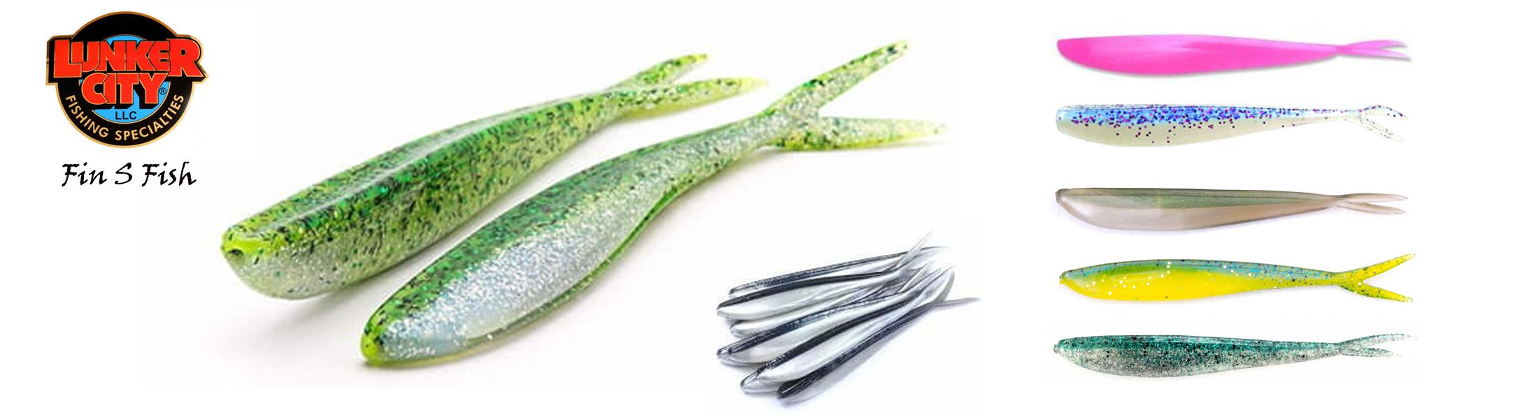 Fin s Fish
