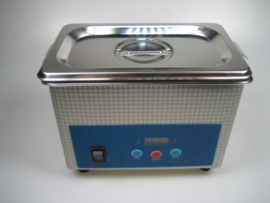 Ultrasoon Mini Reiniging-Apparatuur 0.8 liter