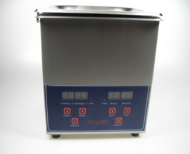 Ultrasoon Reiniging-Apparatuur 2.0 liter