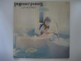 Cliff Richard - I'm nearly Famous NR.LP.00114