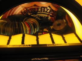 WurliTzer Oude Jukebox OMT