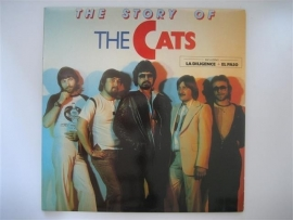 The Cats - The story of NR.LP.00109