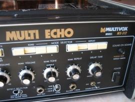 Multi Echo Model MX-312, dit waren de beste van de wereld NR.ME0312