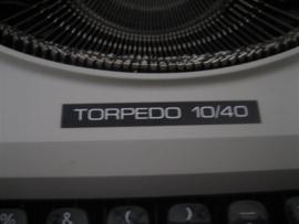 Torpedo 10/40 gebruikt als nieuw