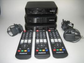 Radio en TV goederen