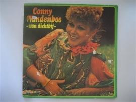 Conny van den Bos, van dicht bij NR.LP00127