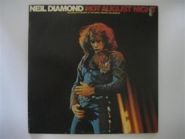 Neil Diamond - Hot August Night NR.LP.00113