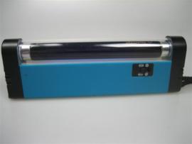 UV TL buislamp klein model voor schilderijen controlle nieuw