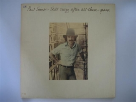 Paul Simon - Still crazy NR.LP.00112
