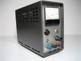 Power Supply Darting