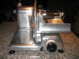 Bizerba vlees snijmachine in goede staat