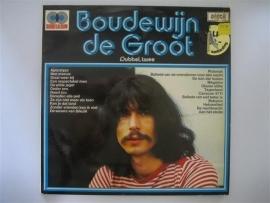 Boudewijn de Groot Dubbel/Twee NR.LP.00100