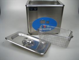 Ultrasoon Reiniging-Apparatuur 0.7 liter