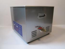 Ultrasoon Reiniging-Apparatuur 15 liter