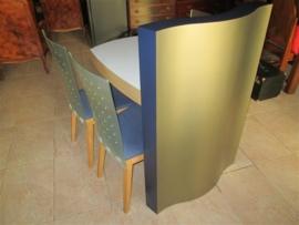 Exclusieve verkoop tafel met of zonder stoelen te koop
