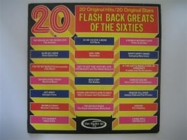 20 Original Hits / Original Stars NR.LP00134