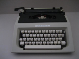 Olivetti Lettera 40 gebruikt en als nieuw