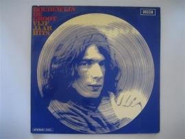 Boudewijn de Groot,vijf jaar hits NR.LP.00116