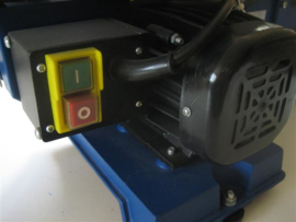 Mini figuurzaagmachine geheel nieuw