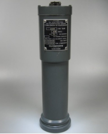 Brown Radiamatic G 13 met objectief ingebouwde lenz