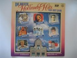 De beste Hollandse Hits van het jaar dubbel LP NR.LP00149