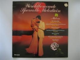 Wereldberoemde Sfeervolle Melodieén NR.LP00138