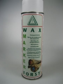 Wax Markeringsverf Wit 500ml NR.WM201210