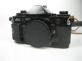 Canon A-1 Body in zeer goede staat