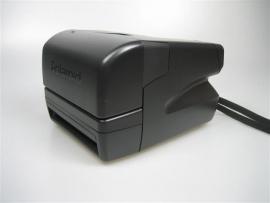 Polaroid camera 636 met close up, film 600 z.g.a.n.