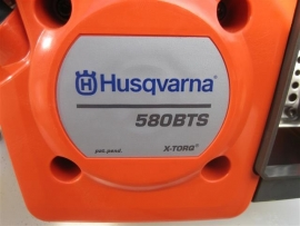 Bladblazer Husqvarna 570BTS demo model