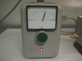 Zeiss Microscoop met Kruistafel uit ons Laboratorium topoccasion