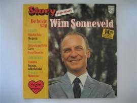 Wim Sonneveld een artiest om nooit te vergeten NR.LP00123
