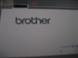 Brother AX-210 gebruikt als nieuw
